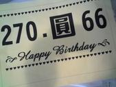 Bell & 圓碌碌生日會14-10-2006:270.圓66生日會