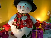 上水廣場聖誕裝飾:7
