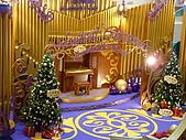 上水廣場聖誕裝飾:2