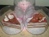 件裝不織布蛋糕:5