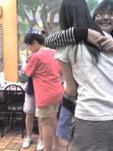 Bell & 圓碌碌生日會14-10-2006:糖黐豆遊戲