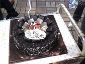 Bell & 圓碌碌生日會14-10-2006:生日蛋糕2