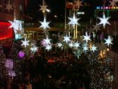 聖誕看燈飾 2007-12-20:燈飾@海運大廈