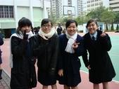 最後上課的一星期 2008-01-28~02-01:莊啟程夫人幼稚校友