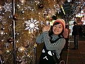 聖誕看燈飾 2007-12-20:我