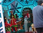 海洋公園 聖誕全城hohoho 2007-12-23:閃閃聖誕屋