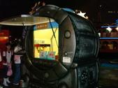 聖誕看燈飾 2007-12-20:爆谷店@星光大道