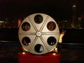聖誕看燈飾 2007-12-20:菲林@星光大道