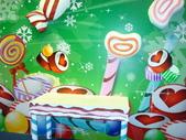 海洋公園 聖誕全城hohoho 2007-12-23:聖誕甜甜屋