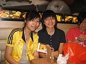 小健生日聚餐:小健禮物3(BB電話座)
