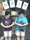 肥鋒宴30-9-2006:模特兒公仔