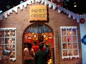 海洋公園 聖誕全城hohoho 2007-12-23:環球聖誕村