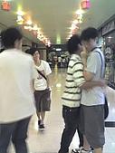 肥鋒宴30-9-2006:男生們