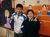 最後上課的一星期 2008-01-28~02-01:昌