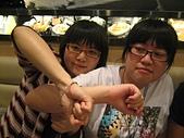 小健生日聚餐:老闆娘+蚊