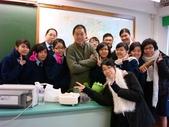 最後上課的一星期 2008-01-28~02-01:#