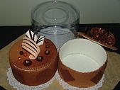 不織布蛋糕置物盒:1