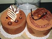 不織布蛋糕置物盒:2