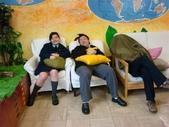 最後上課的一星期 2008-01-28~02-01:星宇