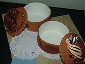 不織布蛋糕置物盒:3