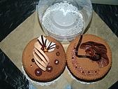 不織布蛋糕置物盒:4