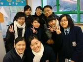 最後上課的一星期 2008-01-28~02-01:林SIR