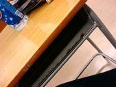 最後上課的一星期 2008-01-28~02-01:我的桌