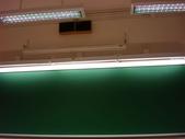 最後上課的一星期 2008-01-28~02-01:黑板