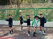P.E.堂 2008-03-03:運動健將