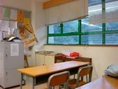 最後上課的一星期 2008-01-28~02-01:班房