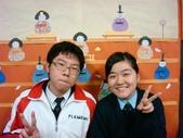 最後上課的一星期 2008-01-28~02-01:杜LIN