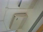 最後上課的一星期 2008-01-28~02-01:冷氣