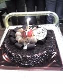 Bell & 圓碌碌生日會14-10-2006:生日蛋糕