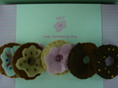不織布doughnut 2007-12-07:2.jpg