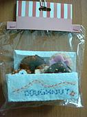 不織布doughnut 2007-12-07:5.jpg