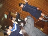 最後上課的一星期 2008-01-28~02-01:KAKA