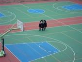最後上課的一星期 2008-01-28~02-01:圓+慧儀