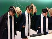 最後上課的一星期 2008-01-28~02-01:LAI+嘉琳姐