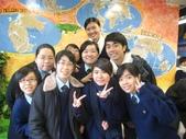 最後上課的一星期 2008-01-28~02-01:YEAH