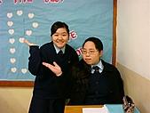 最後上課的一星期 2008-01-28~02-01:子薇姐