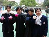 最後上課的一星期 2008-01-28~02-01:12月生日