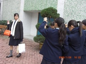 最後上課的一星期 2008-01-28~02-01:芯