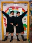 最後上課的一星期 2008-01-28~02-01:CHA