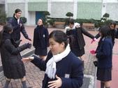 最後上課的一星期 2008-01-28~02-01:女子組