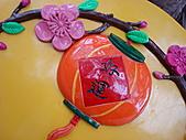 地理考察 2008-01-28:好運燈籠