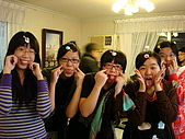 5A聚會 2007-12-17:鬼臉