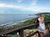 090927小琉球行DAY3:垃圾掩埋場公園的海岸風景