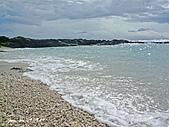 090927小琉球行DAY3:淡藍的海水