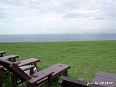 090927小琉球行DAY3:沙瑪基島露營渡假區的草原