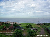 090927小琉球行DAY3:沙瑪基島露營渡假區